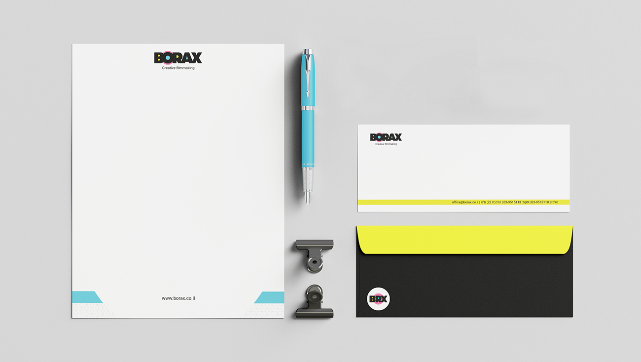 Mockup-borax-stationary